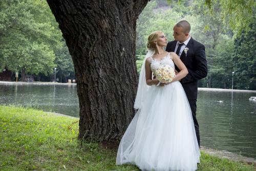 Ваня и Николай