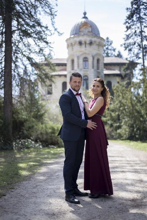 Гергана и Димитър