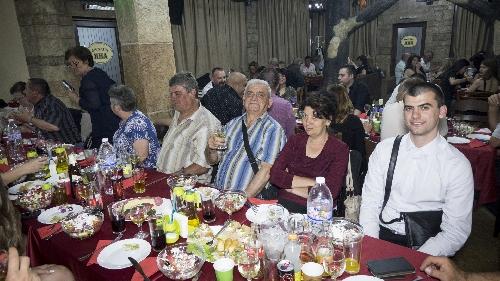 50 годишен юбилей на Росен